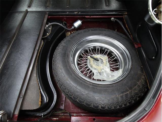 1970 Jaguar E-Type (CC-1378592) for sale in Christiansburg, Virginia