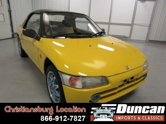 1991 Honda Beat (CC-1378593) for sale in Christiansburg, Virginia