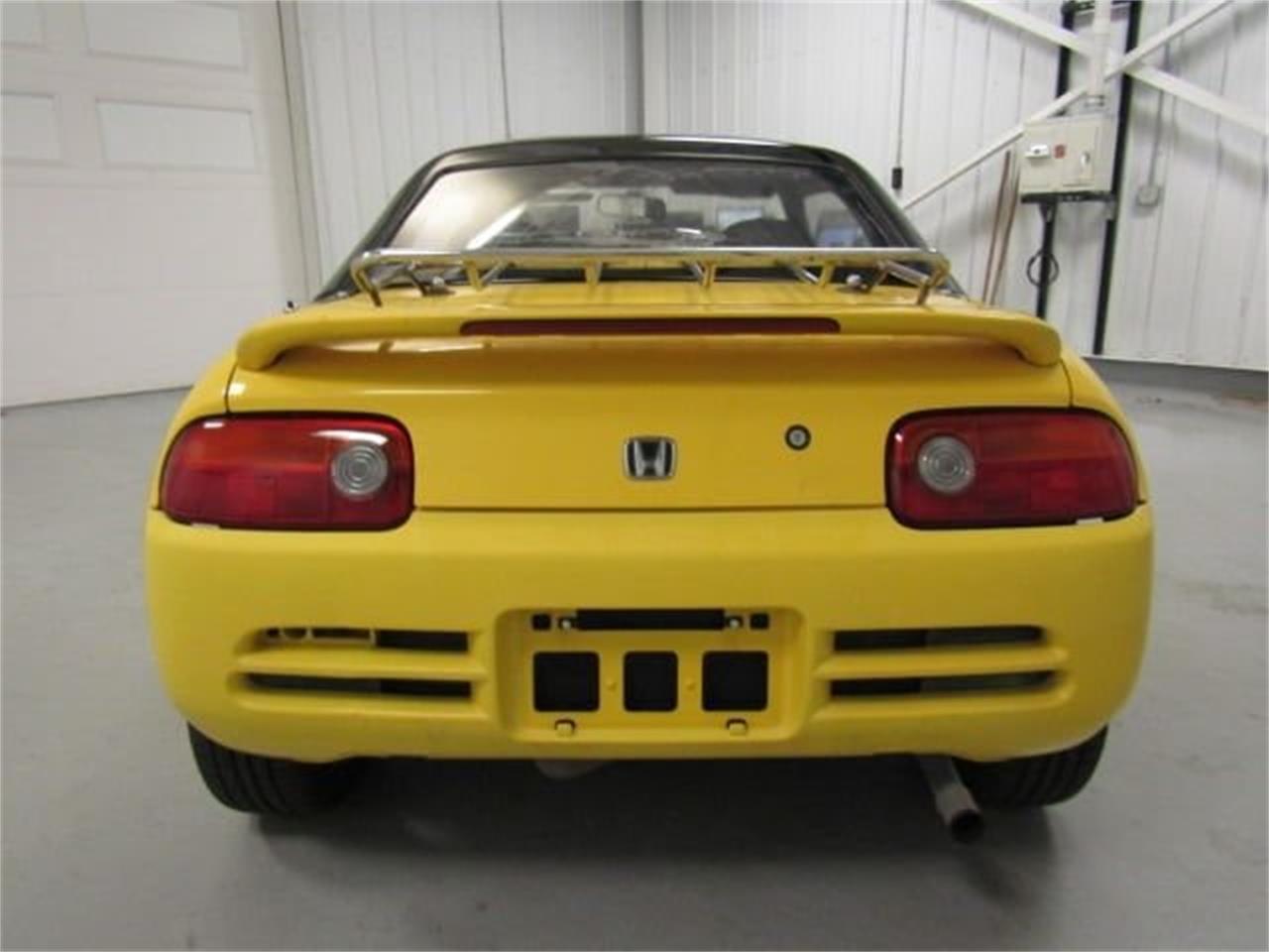 1991 Honda Beat (CC-1378593) for sale in Christiansburg, Virginia