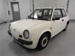 1987 Nissan Be-1 (CC-1378594) for sale in Christiansburg, Virginia