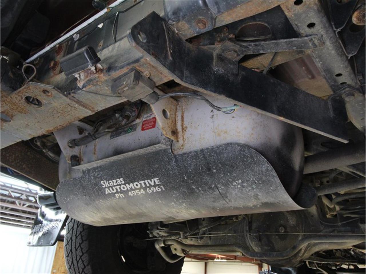 1993 Toyota Land Cruiser FJ (CC-1378595) for sale in Christiansburg, Virginia