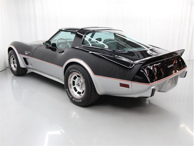 1978 Chevrolet Corvette (CC-1378598) for sale in Christiansburg, Virginia