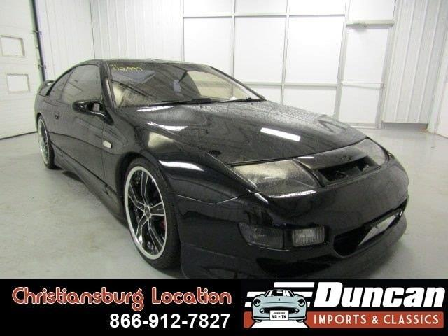 1992 Nissan 280ZX (CC-1378601) for sale in Christiansburg, Virginia
