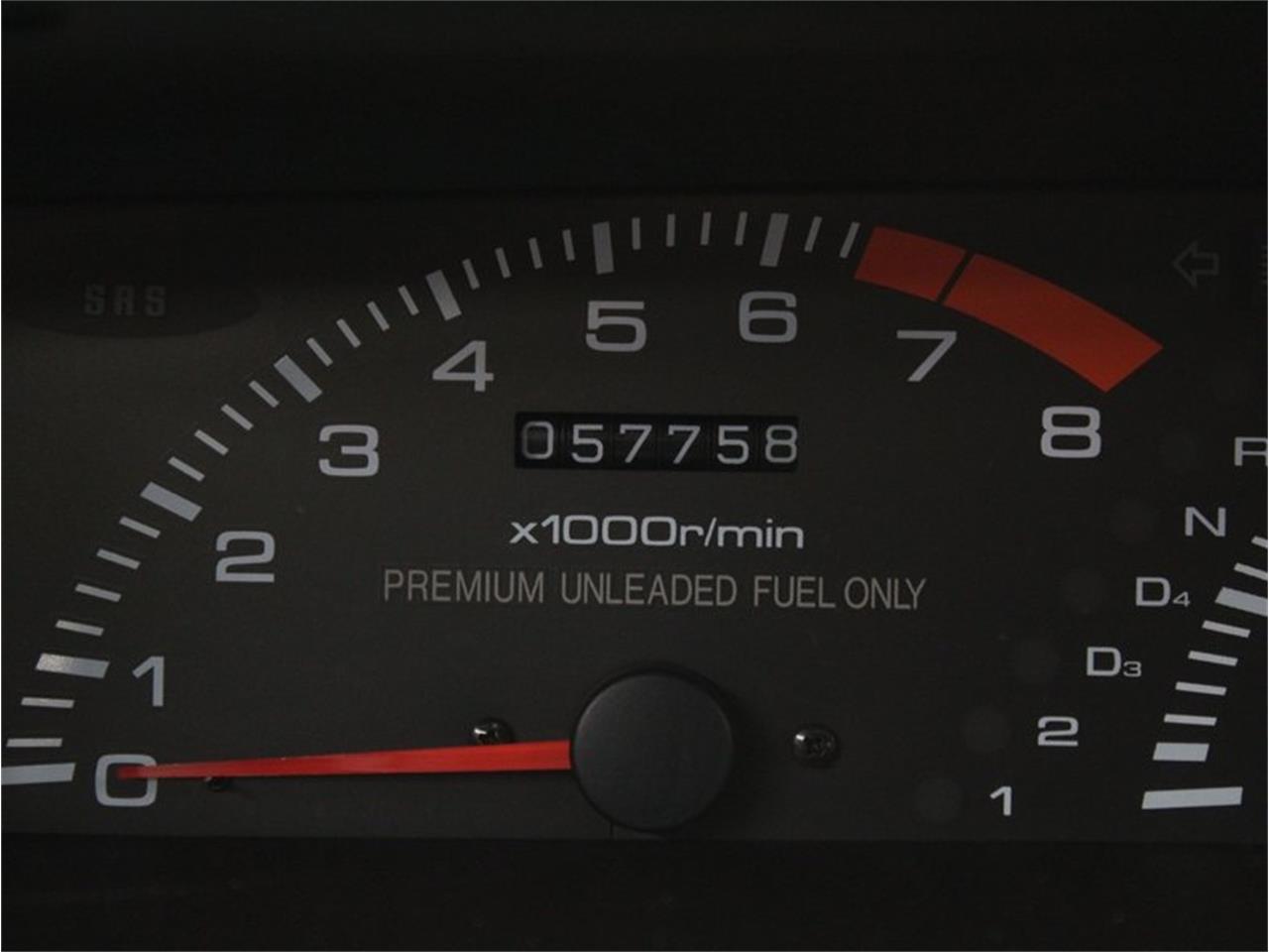 1993 Honda Prelude (CC-1378603) for sale in Christiansburg, Virginia