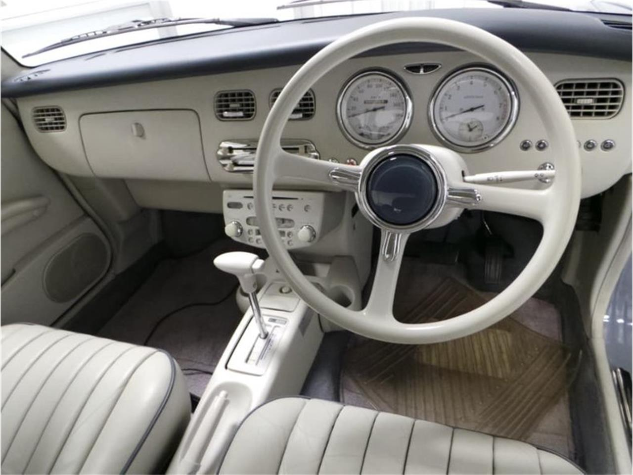 1991 Nissan Figaro (CC-1378605) for sale in Christiansburg, Virginia