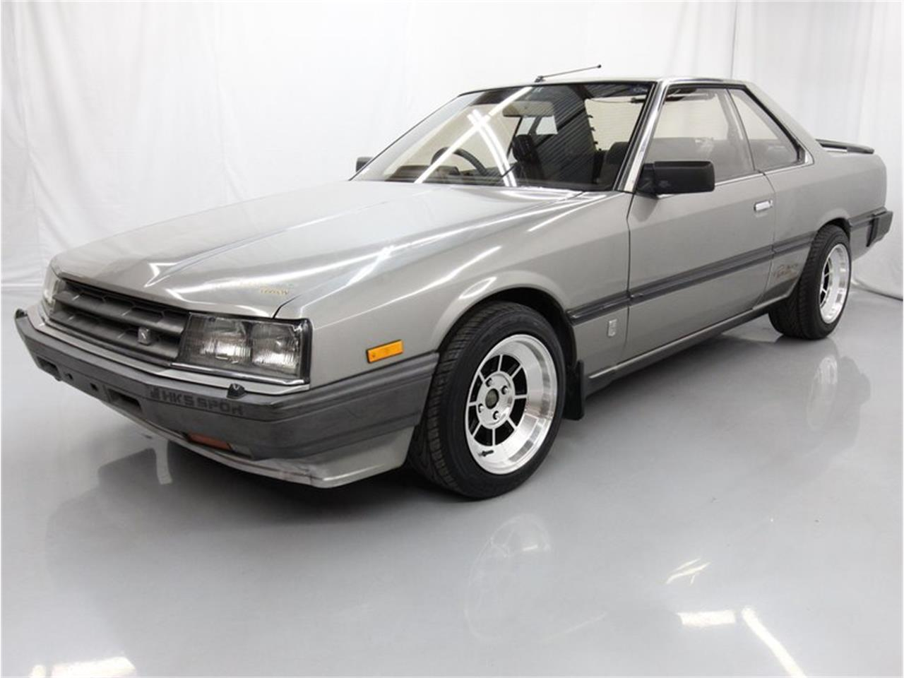 1985 Nissan Skyline (CC-1378608) for sale in Christiansburg, Virginia