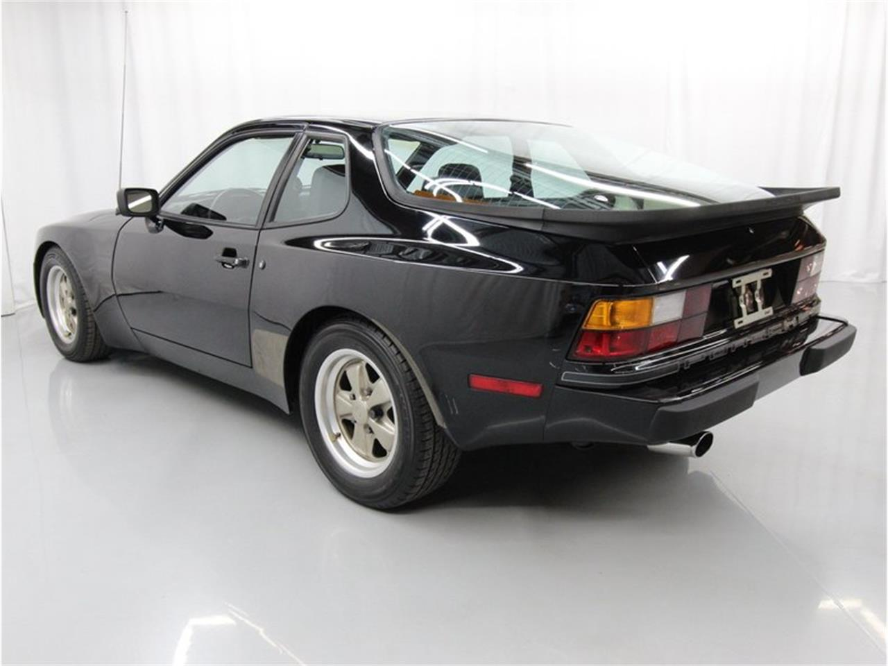 1985 Porsche 944 (CC-1378610) for sale in Christiansburg, Virginia