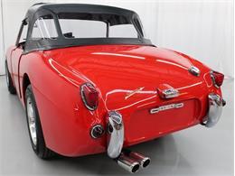 1959 Austin-Healey Sprite (CC-1378618) for sale in Christiansburg, Virginia