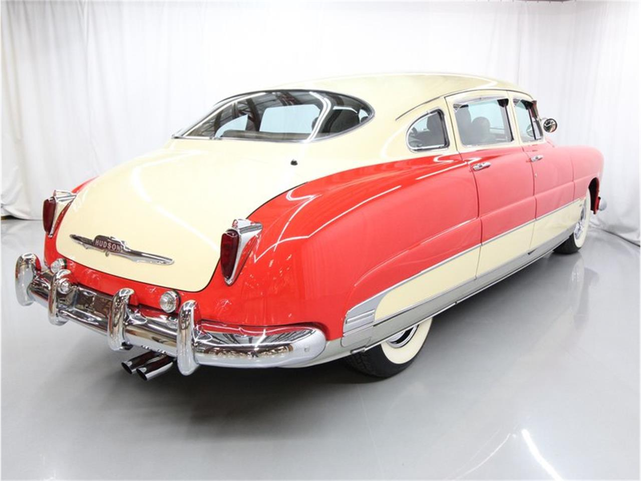 1951 Hudson Commodore (CC-1378623) for sale in Christiansburg, Virginia