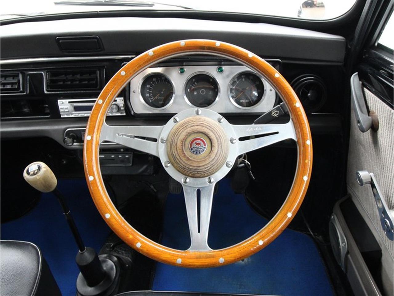 1988 Rover Mini Mayfair (CC-1378625) for sale in Christiansburg, Virginia