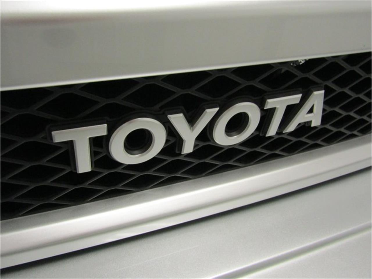 2007 Toyota FJ Cruiser (CC-1378630) for sale in Christiansburg, Virginia