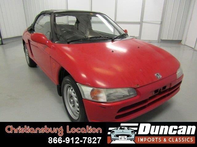 1991 Honda Beat (CC-1378632) for sale in Christiansburg, Virginia