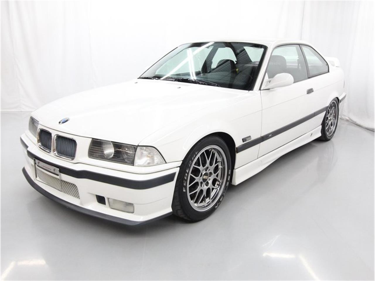 1994 BMW M3 (CC-1378639) for sale in Christiansburg, Virginia