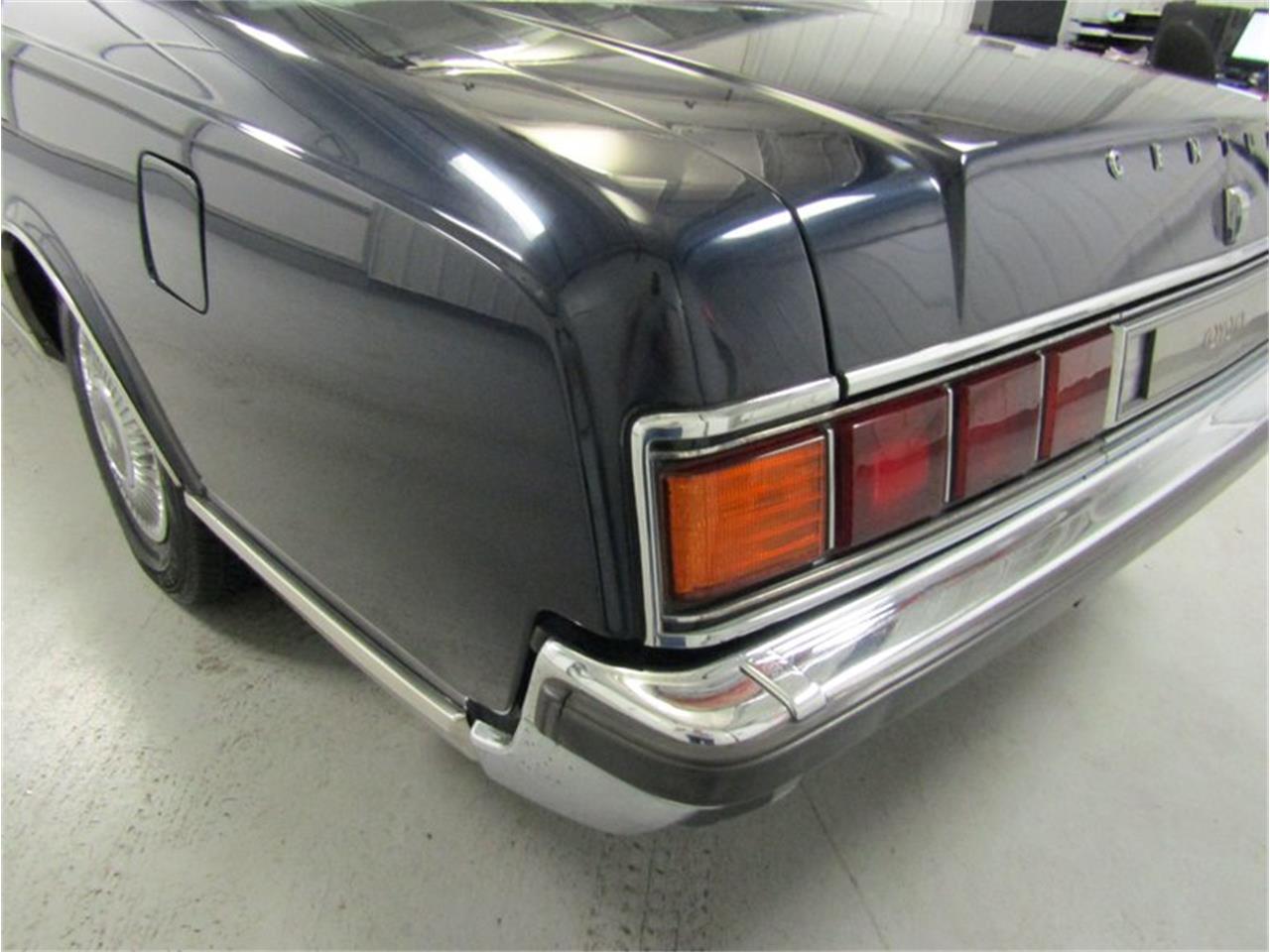 1990 Toyota Century (CC-1378643) for sale in Christiansburg, Virginia