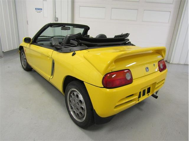 1991 Honda Beat (CC-1378644) for sale in Christiansburg, Virginia
