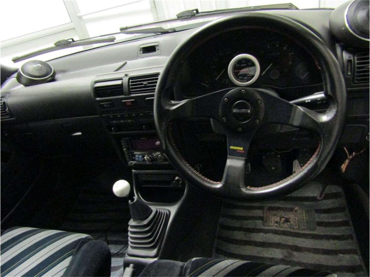 1990 Toyota Starlet (CC-1378645) for sale in Christiansburg, Virginia