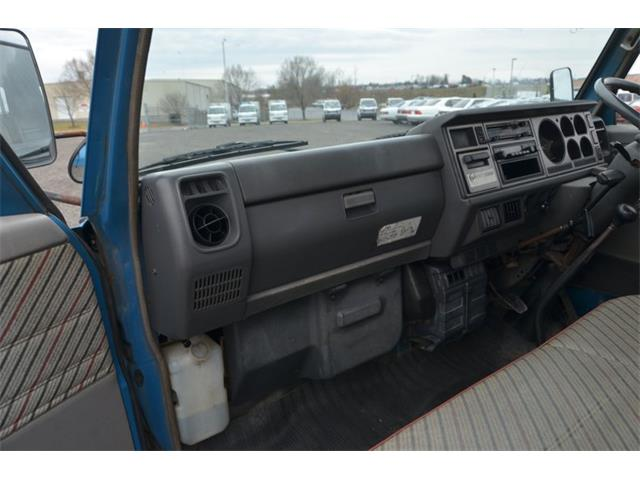 1986 Mazda Titan (CC-1378646) for sale in Christiansburg, Virginia