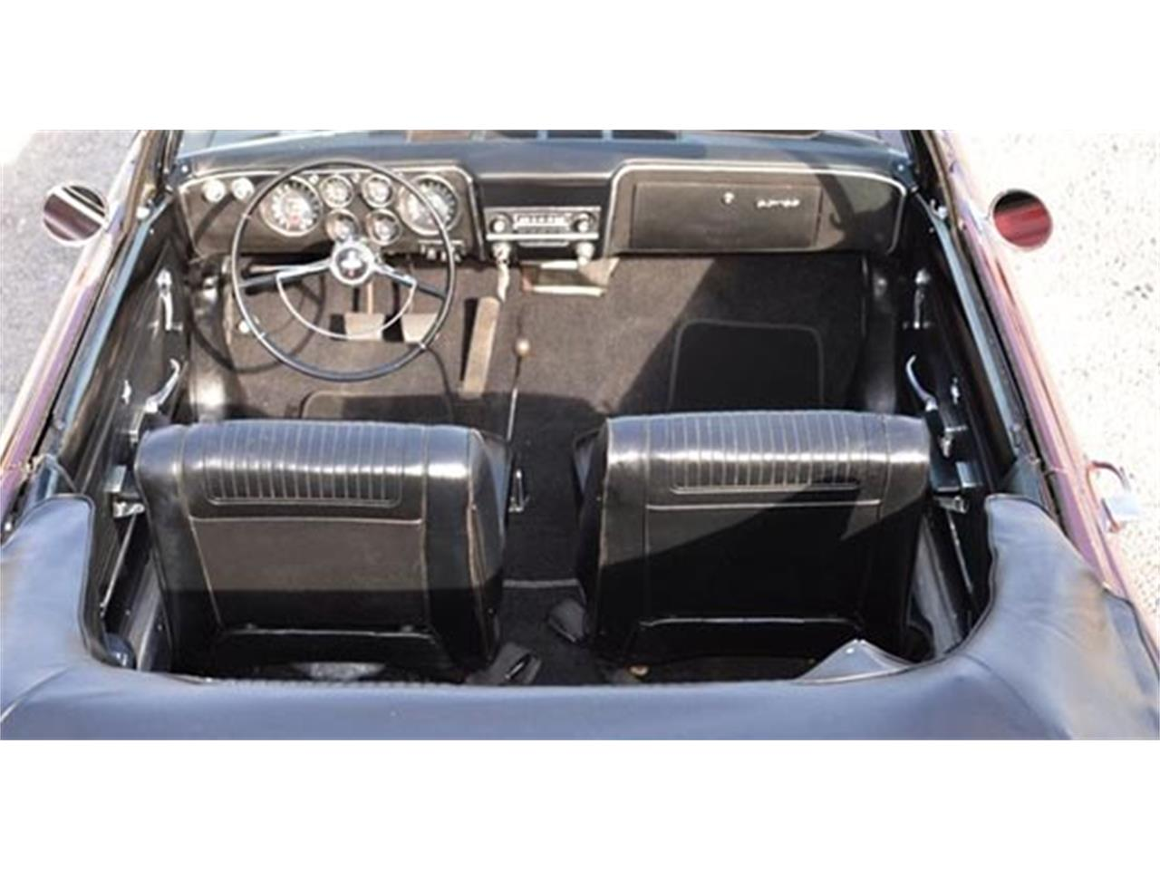 1965 Chevrolet Corvair (CC-1378649) for sale in Bremerton, Washington