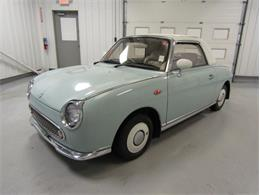 1991 Nissan Figaro (CC-1378650) for sale in Christiansburg, Virginia