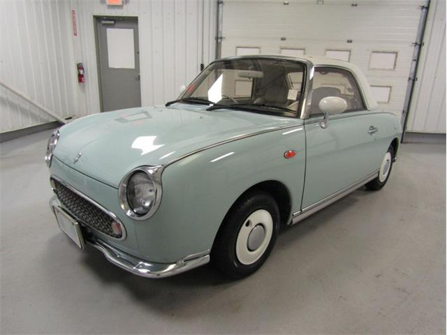 1991 Nissan Figaro (CC-1378651) for sale in Christiansburg, Virginia