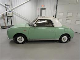 1991 Nissan Figaro (CC-1378652) for sale in Christiansburg, Virginia