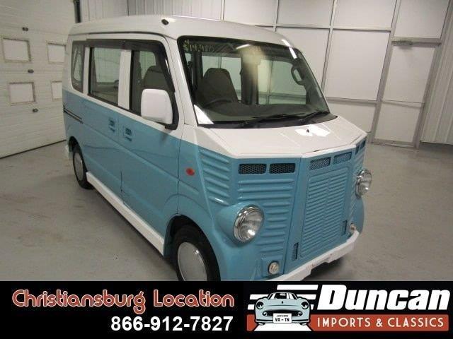 2006 Suzuki Every (CC-1378659) for sale in Christiansburg, Virginia