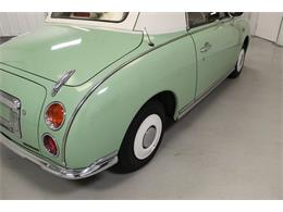 1991 Nissan Figaro (CC-1378660) for sale in Christiansburg, Virginia