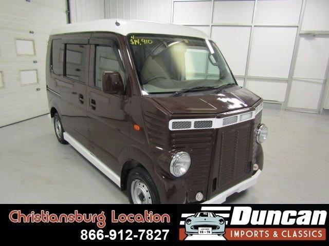 2007 Suzuki Every (CC-1378669) for sale in Christiansburg, Virginia