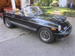 1979 MG MGB (CC-1370867) for sale in Stratford, Connecticut