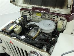 1975 Mitsubishi Jeep (CC-1378671) for sale in Christiansburg, Virginia