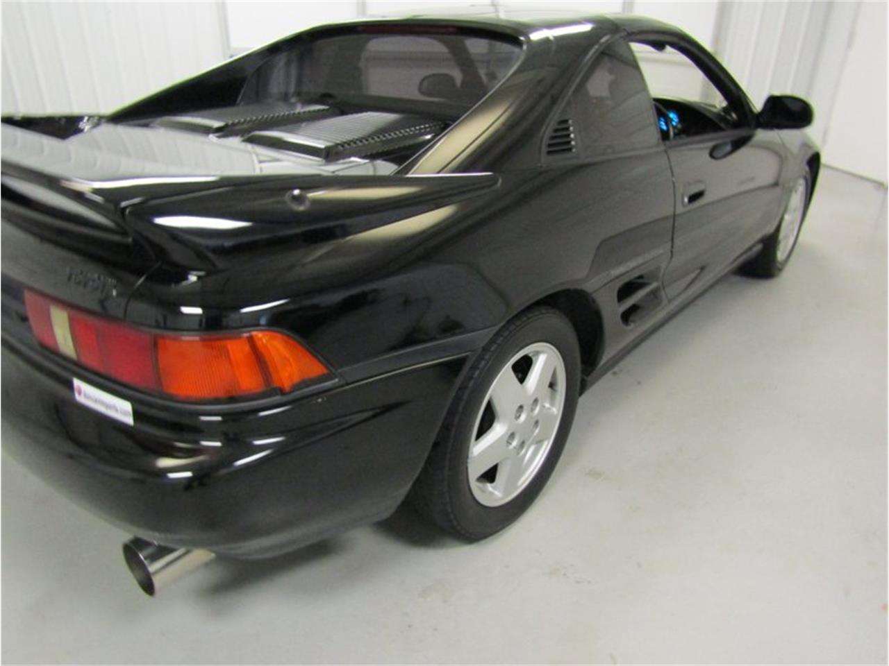 1992 Toyota MR2 (CC-1378674) for sale in Christiansburg, Virginia