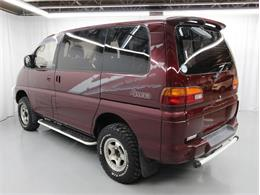1994 Mitsubishi Delica (CC-1378677) for sale in Christiansburg, Virginia