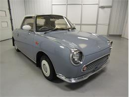 1991 Nissan Figaro (CC-1378678) for sale in Christiansburg, Virginia