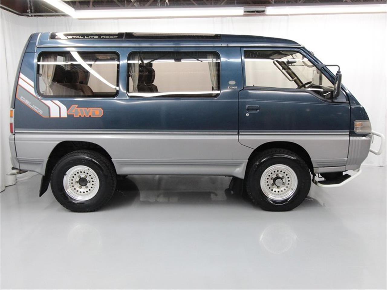 1990 Mitsubishi Delica (CC-1378680) for sale in Christiansburg, Virginia