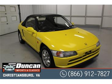 1991 Honda Beat (CC-1378682) for sale in Christiansburg, Virginia