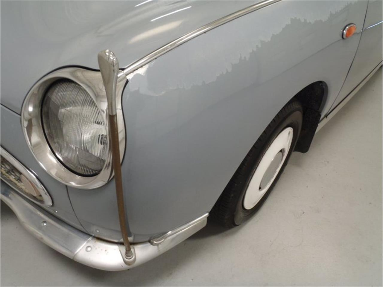 1991 Nissan Figaro (CC-1378683) for sale in Christiansburg, Virginia