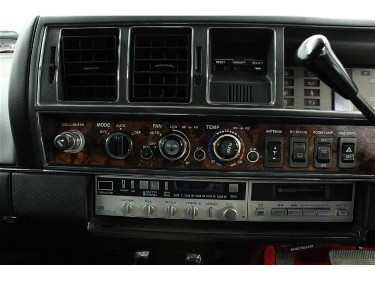1989 Nissan President (CC-1378684) for sale in Christiansburg, Virginia
