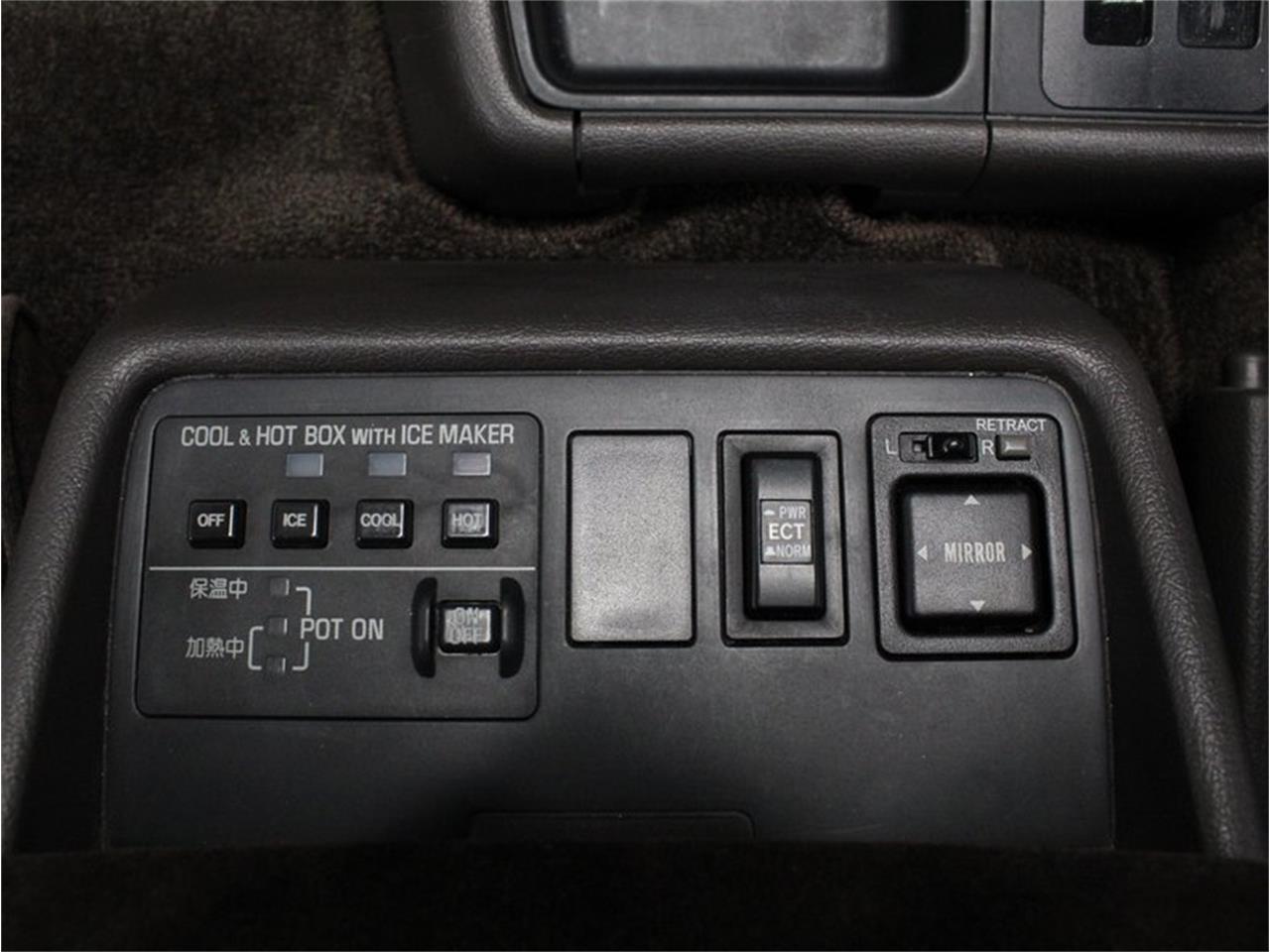 1993 Toyota Hiace (CC-1378688) for sale in Christiansburg, Virginia