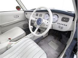 1991 Nissan Figaro (CC-1378689) for sale in Christiansburg, Virginia
