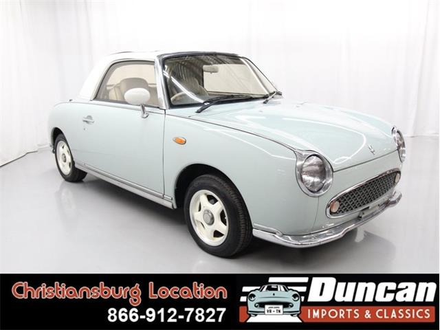 1992 Nissan Figaro (CC-1378693) for sale in Christiansburg, Virginia