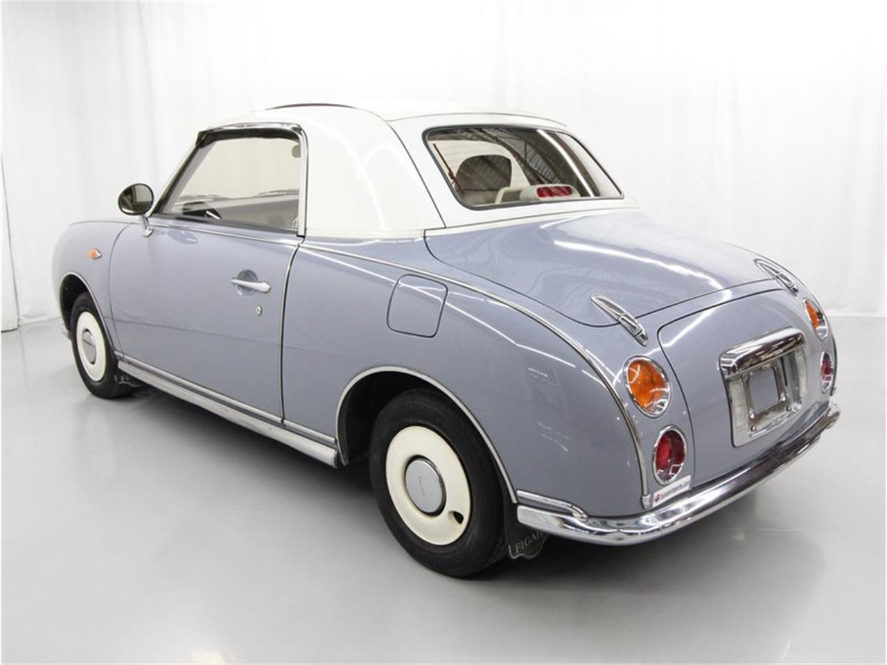 1991 Nissan Figaro (CC-1378694) for sale in Christiansburg, Virginia