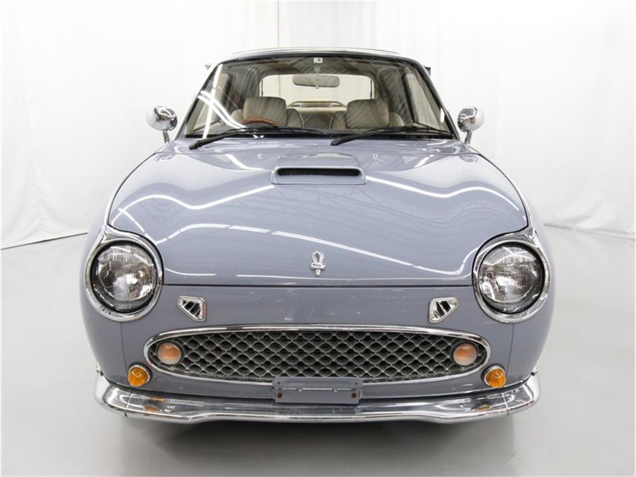 1991 Nissan Figaro (CC-1378695) for sale in Christiansburg, Virginia