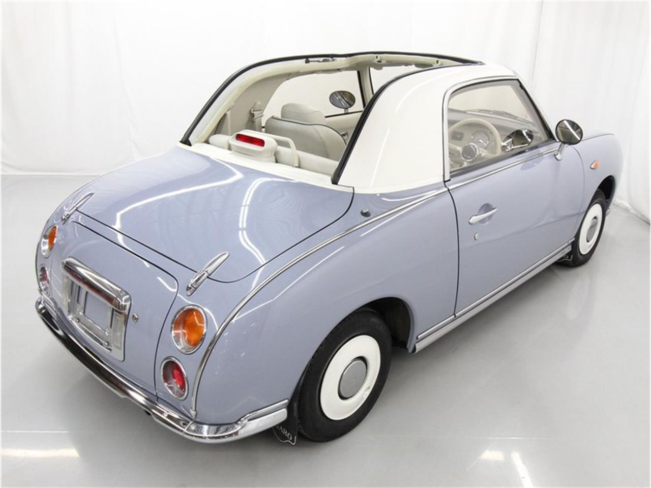 1991 Nissan Figaro (CC-1378699) for sale in Christiansburg, Virginia