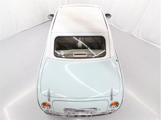 1991 Nissan Figaro (CC-1378702) for sale in Christiansburg, Virginia