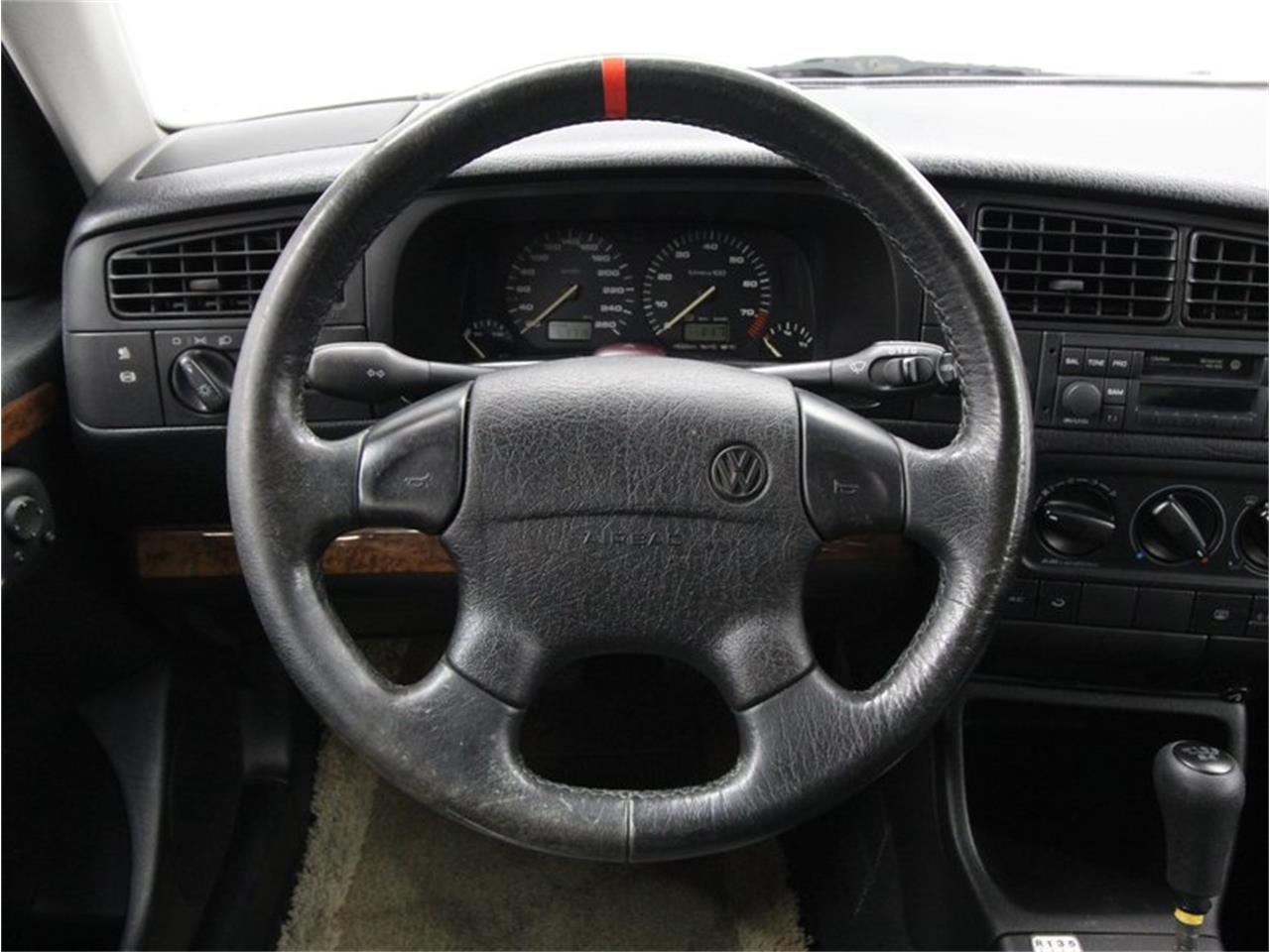 1994 Volkswagen Golf (CC-1378703) for sale in Christiansburg, Virginia