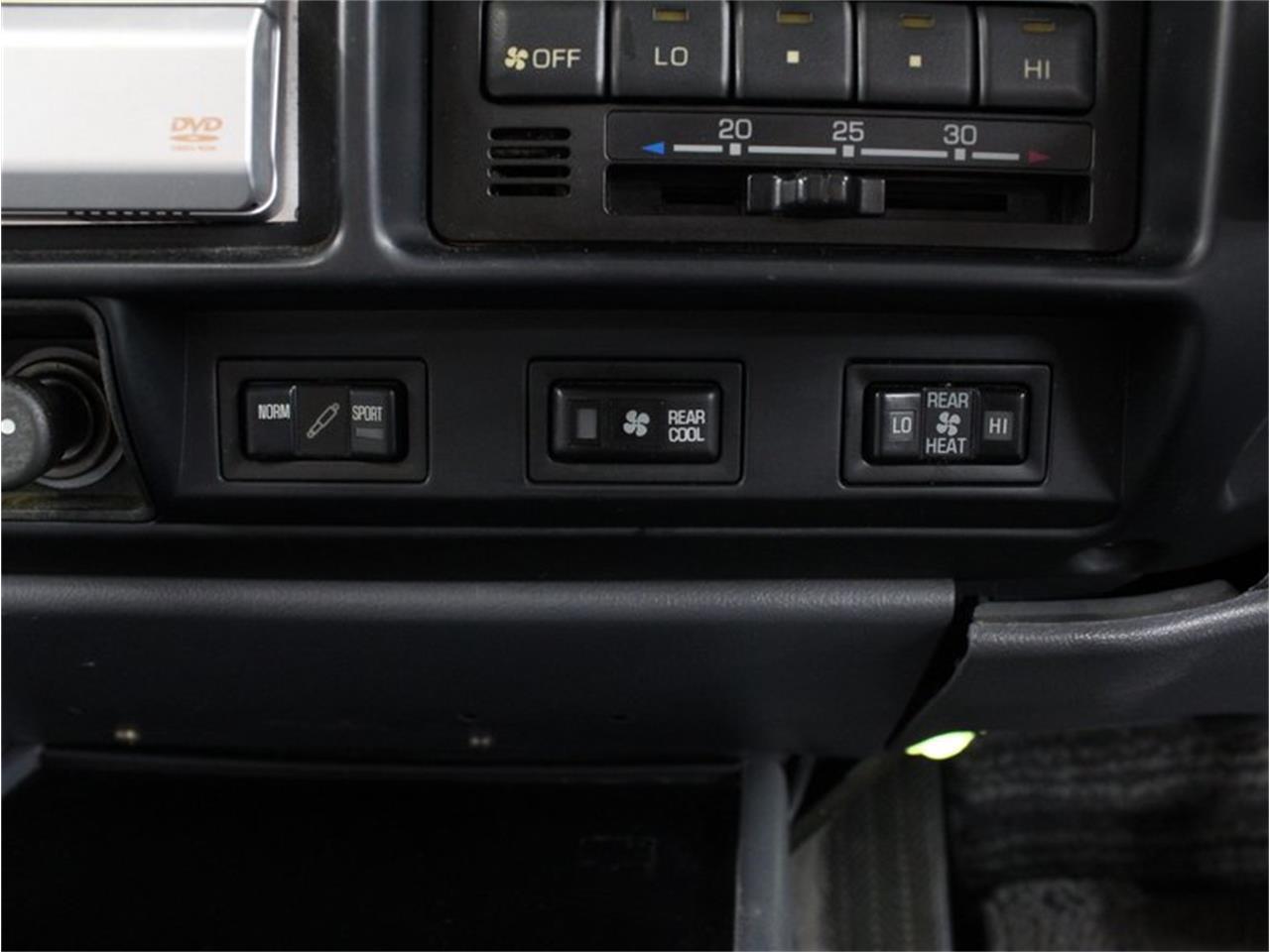 1993 Toyota Land Cruiser FJ (CC-1378706) for sale in Christiansburg, Virginia