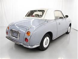 1991 Nissan Figaro (CC-1378707) for sale in Christiansburg, Virginia