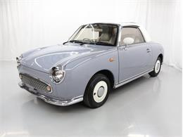 1991 Nissan Figaro (CC-1378708) for sale in Christiansburg, Virginia