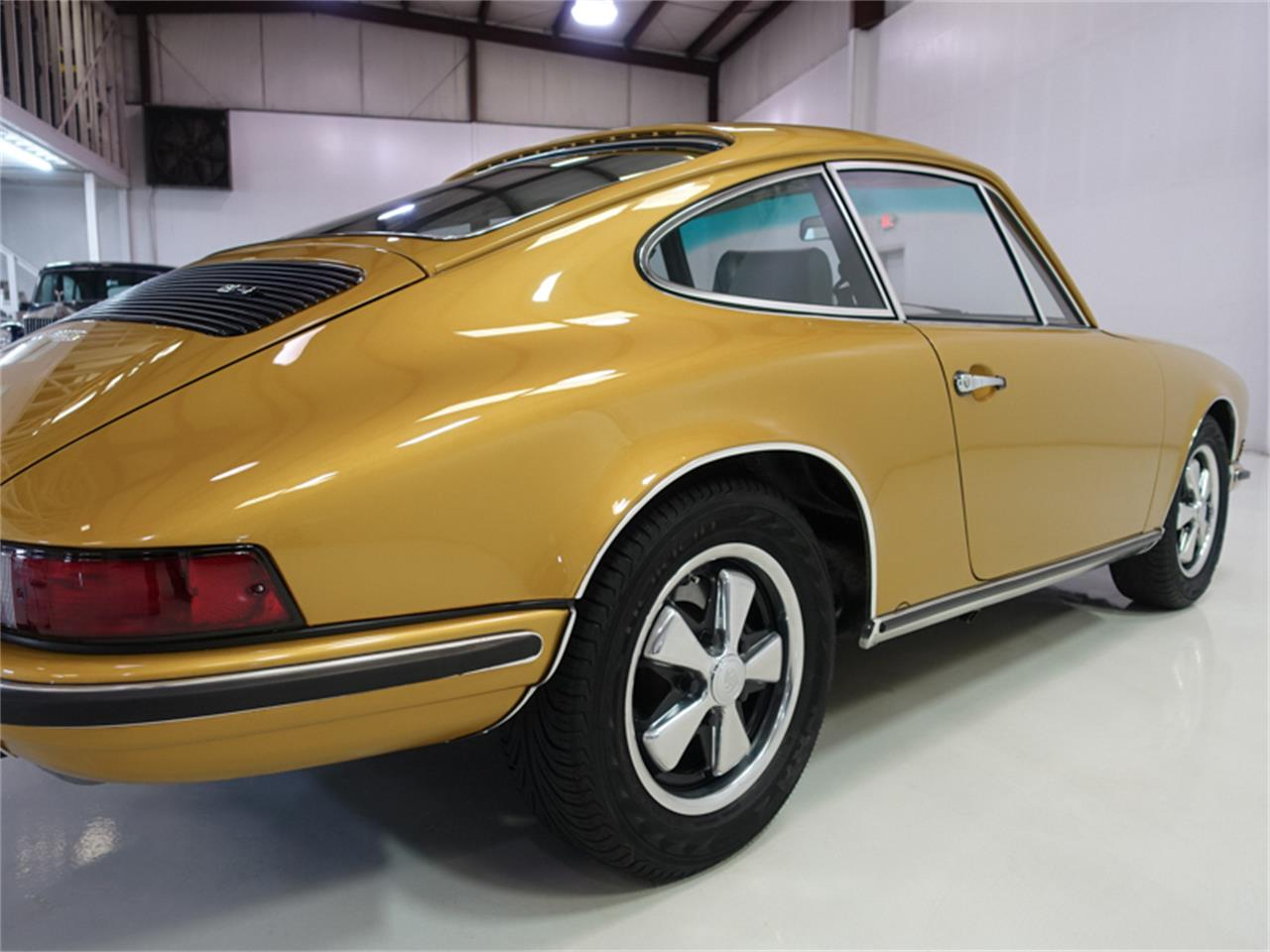 1973 Porsche 911T (CC-1370871) for sale in Saint Louis, Missouri