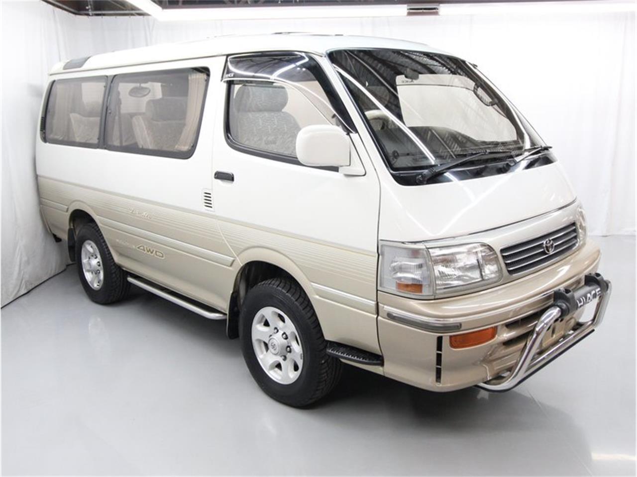 1994 Toyota Hiace (CC-1378711) for sale in Christiansburg, Virginia